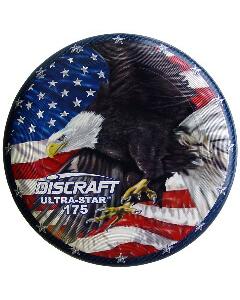 Disco Águila, SuperColor Discraft Ultra-Star 175 g Profesional