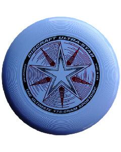 Disco o Frisbee Azul Claro Discraft Ultra-Star 175 g Profesional