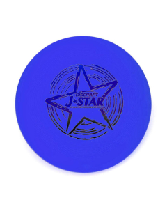 Disco Azul Junior Profesional Discraft Jstar 145 g