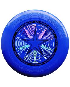 Disco o Frisbee Azul Discraft Ultra-Star 175 g Profesional