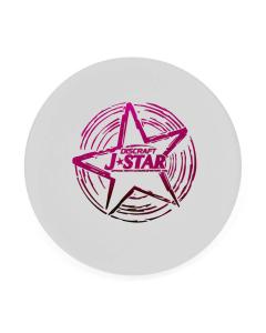 Disco o Frisbee Blanco Discraft J*Star 145 g Juvenil Profesional