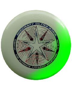 Disco Glow Nite-Glo Discraft Ultra-Star 175 g Profesional