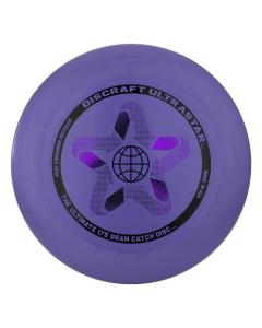 Disco Morado, Discraft Recycle Lavender 175 gramos