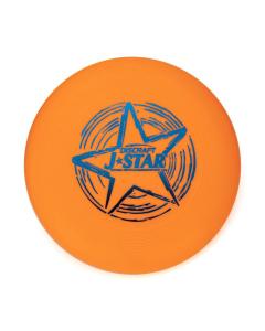 Disco Naranja Junior Profesional Discraft Jstar 145 g