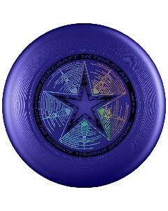 Disco o Frisbee Púrpura Discraft Ultra-Star 175 g Profesional